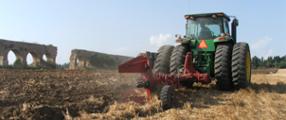 מיכון לעיבוד אדמה