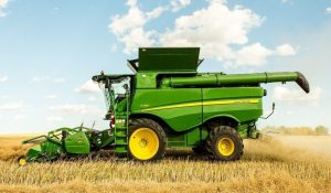 Green-Mixed-Machine