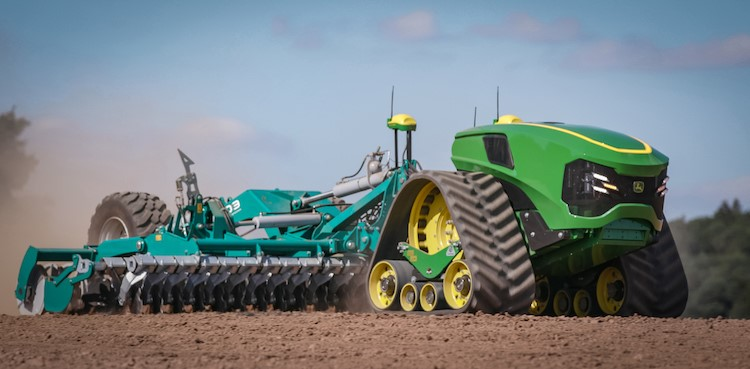 New-Electrical-Autonomous-Tractor