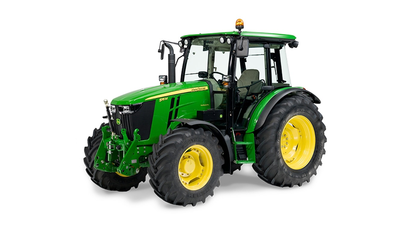 Tractor-Series-5