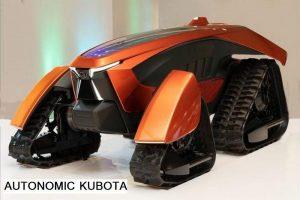Coubota-Autonomous