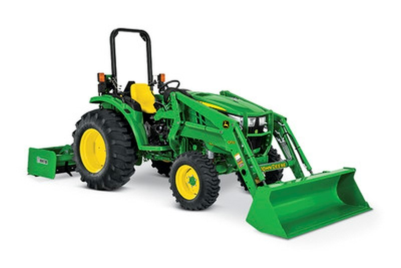 New-Tractor